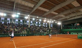 Torneios ITF Futures 'oferecem' wild-card para o Estoril Open