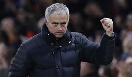José Mourinho não é 'um monstro'