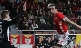Benfica soma segundo triunfo na Taça EHF