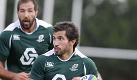 Portugal lidera isolado o Rugby Europe Trophy