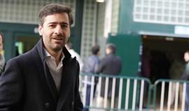 Madeira Rodrigues acusa Bruno de Carvalho de fazer campanha junto às urnas