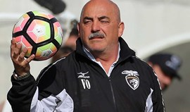 Vítor Oliveira: «Cedidos deveriam poder jogar»