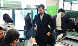 Madeira Rodrigues diz que há problemas na contagem dos votos
