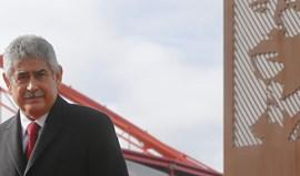 Benfica apresenta lucro de 2,6 milhões