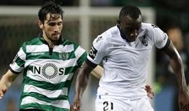 Paulo Oliveira atinge centenário na Liga