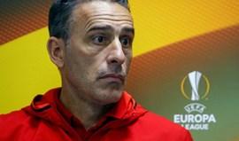 Oficial: Paulo Bento deixa Olympiacos