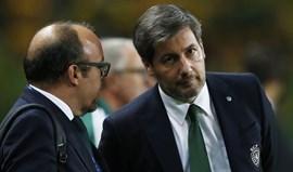 Nuno Saraiva defende Bruno de Carvalho