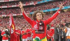 David Luiz: «Um dia Aimar chamou-me e começou a ensinar-me futebol»