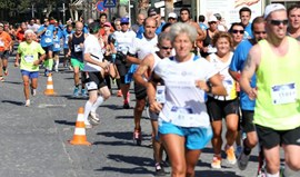 Liga Allianz Running by Record: Um país a correr
