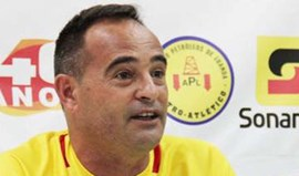 Hispano-brasileiro Beto Bianchi é o novo selecionador de Angola