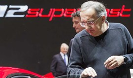 Marchionne quer a Ferrari imbatível como na era Schumacher