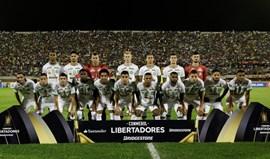 Vitória especial da Chapecoense