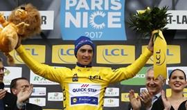 Paris-Nice: Alaphilippe bate Contador
