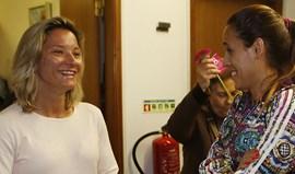 Telma Monteiro e Dulce Félix focadas nos Mundiais