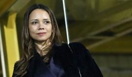 Operação Fénix: Ex-mulher de Pinto da Costa não compareceu no tribunal