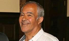 Fernando Tomé é o mandatário da candidatura de Fernando Oliveira
