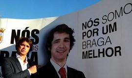António Pedro Peixoto candidato à presidência: «É possível rutura sem confronto»