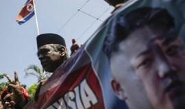 AFC adia jogo entre Coreia do Norte e Malásia