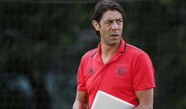 Há um jogador que Rui Costa gostava (muito) de ter visto no Benfica