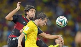 Brasil e Alemanha marcam reencontro após o 7-1 de 2014
