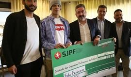 Edu Ferreira recebe ajuda de 5.000 euros do Sindicato dos Jogadores