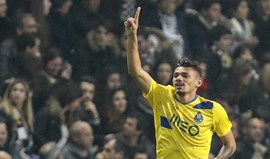 FC Porto arrasa nos prémios de fevereiro