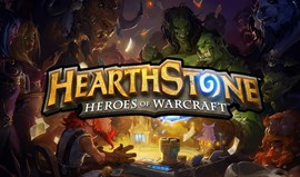 Hearthstone Global Games: Votações abertas!