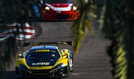 Pirelli World Challenge: Álvaro Parente garante 3.º posto na grelha de partida
