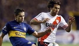 Argentina: Fernando Gago renova pelo Boca até 2020