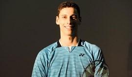 Bernardo Atilano afastado na segunda ronda do Open de Portugal
