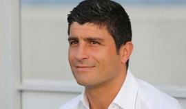 Pedro Emanuel: «O V. Guimarães é melhor fora de casa»