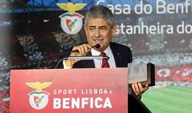 Castigo do Conselho de Disciplina 'obriga' a silêncio de Vieira