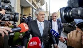 Operação Marquês: Sócrates diz que vai responder a todas as perguntas de Rosário Teixeira
