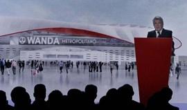 At. Madrid compra novo estádio por 30 milhões de euros