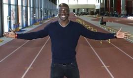 Obikwelu: «Acho bem que Bolt abandone este ano»