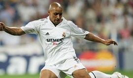 Roberto Carlos falará sobre a Taça das Confederações no 'Football Talks-2017'
