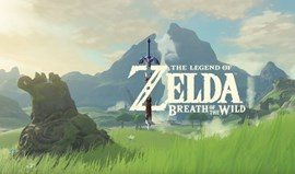 Os bastidores de Zelda: Breath of the Wild