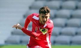 Gil Vicente-Penafiel, 3-1: Barcelenses regressam às vitórias