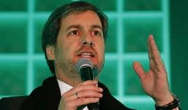 Recorde o discurso de tomada de posse de Bruno de Carvalho