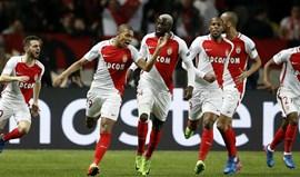 Monaco-Manchester City, 3-1