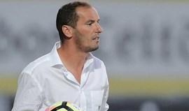 Petit: «Renato pode vir a ser dos melhores»