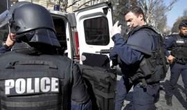 Tiroteio faz vários feridos em liceu no sul de França