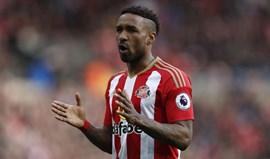 Jermain Defoe volta à seleção inglesa quatro anos depois