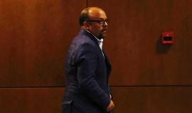 Sporting já reagiu ao arquivamento do caso dos vouchers