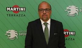 Nuno Saraiva diz que o Benfica reconhece ter ido longe de mais com os vouchers