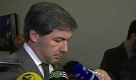 Bruno de Carvalho e a decisão que todos esperavam em Portugal