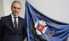 Patrick Morais de Carvalho: «Vou ser candidato à liderança»