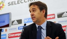 Lopetegui volta a deixar Casillas fora da convocatória de Espanha