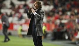 Quim Machado: «Jorge Simão conhece alguns jogadores mas não conhece as minhas ideias»
