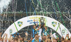 São Paulo-Cruzeiro e Fluminense-Goiás na quarta fase da Taça
